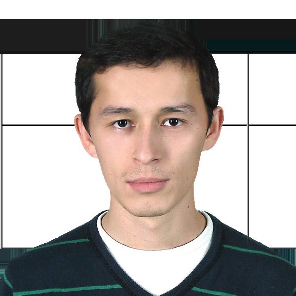 Javlon Shametov