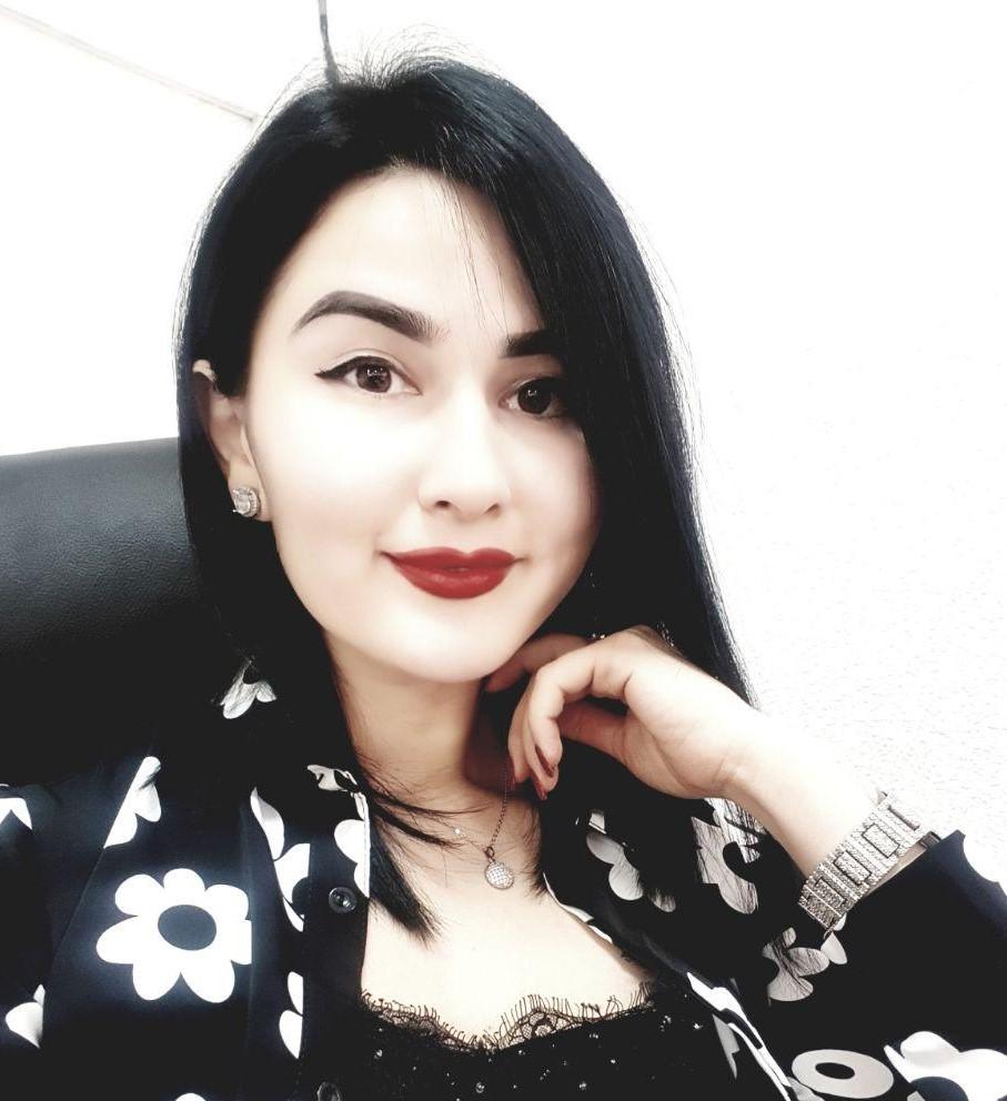 Dilshoda Baydadayeva
